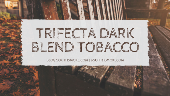 Trifecta Dark Blend Hookah Tobacco