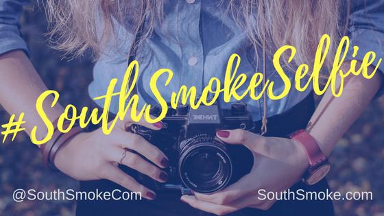 South Smoke Selfie Hookah Selfie