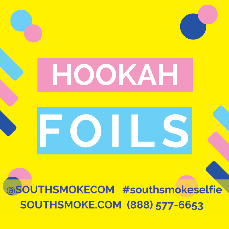 hookah foils reviews