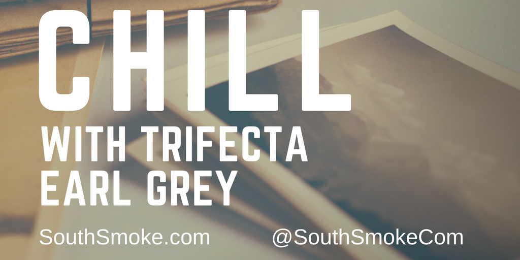 Trifecta Early Grey Shisha Flavor