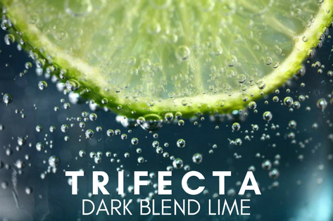 Trifecta Dark Blend Lime
