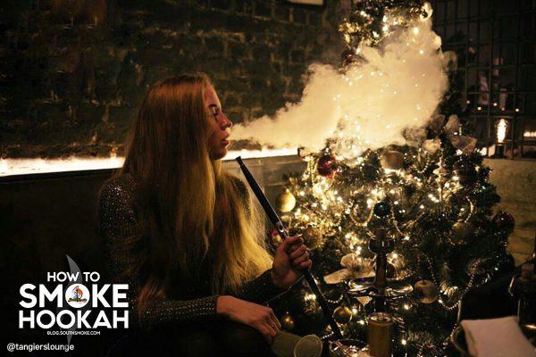 How To Smoke Hookah And Hookah Setup Guide Southsmoke Com